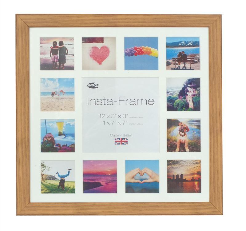 Insta Frame Oak 313 - Digital Distribution