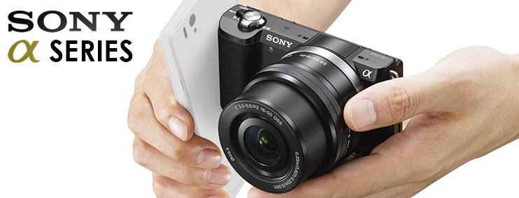 Sony A Series