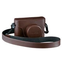 Fujifilm X100F BLC-X100F Full Premium Case (Brown)
