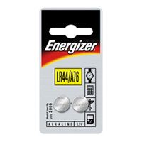 Energizer LR44 - A76 Blister Carded