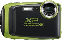 XP130_Front_WhiteBack_LimeGreen