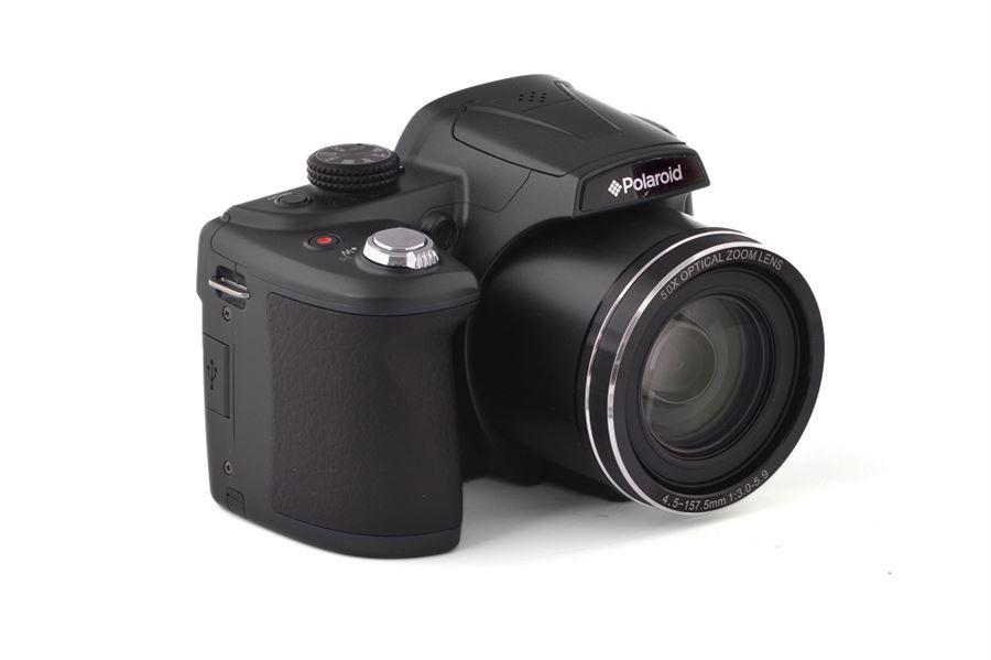Polaroid iX5038 Bridge Camera 50x Zoom - Digital Distribution