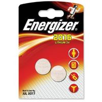 Energizer Coin Cell CR2016 FSB1
