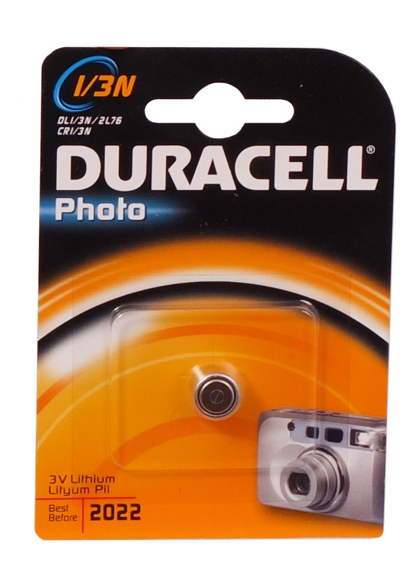 Duracell DL1