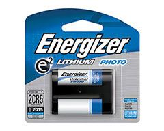 Energizer Photo 2CR5