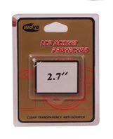 Pro Glass Screen Protector - 2.7