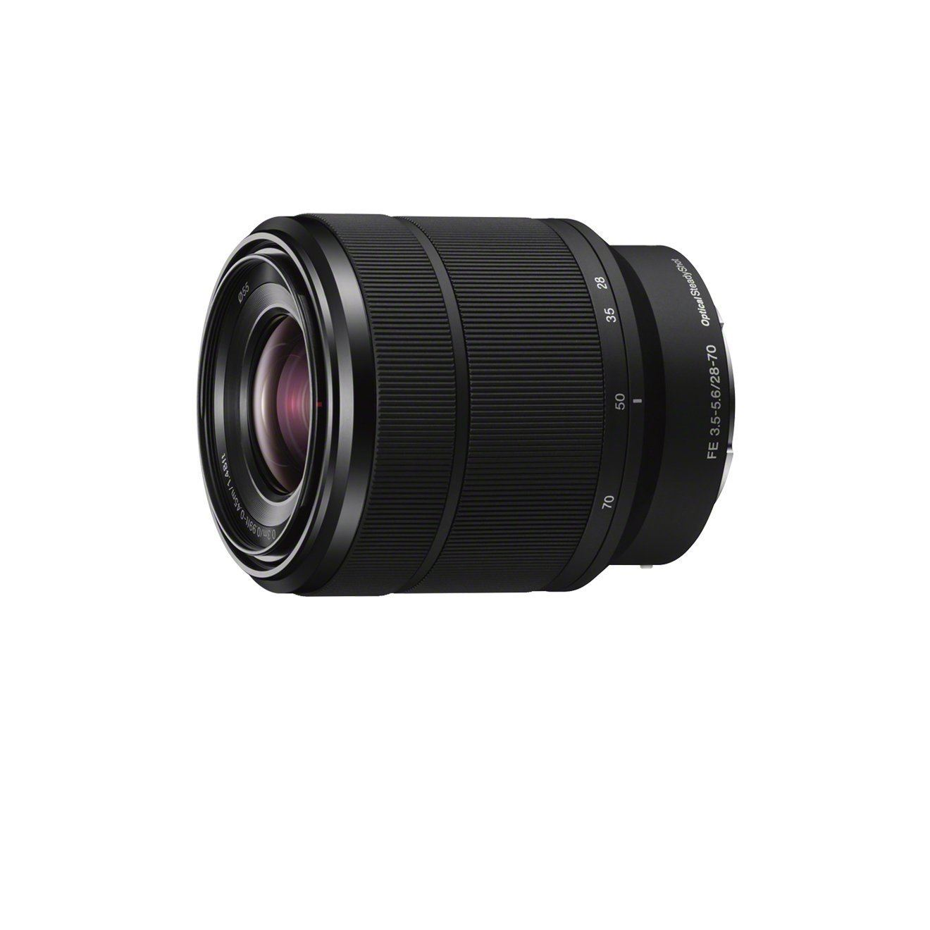 Sony E FE 28-70mm f3.5-5.6 OIS